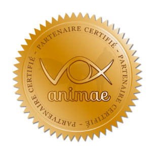Badge partenaire reseau vox animae 1 300x300 - Truffinade in postive method...certified !