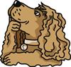 puce chien interrogatif 100x95 sym hor - Coach en éducation canine positive et comportement canin
